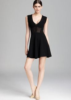 FRENCH CONNECTION Dress - Downtown Dani