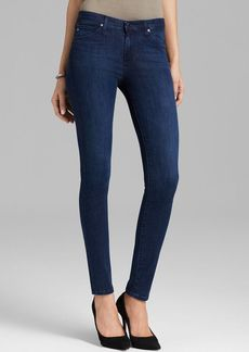 AG Adriano Goldschmied Jeans - The Prima Skinny in Nocturne