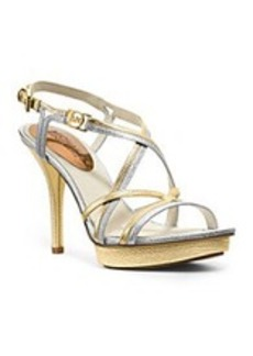 "MICHAEL Michael Kors® ""Cicely"" High Social Heels"