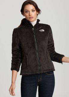 The North Face® Osito Silken Fleece Jacket