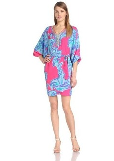 Lilly Pulitzer Women's Wilda Caftan Dress