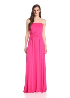 Rachel Pally Women's Clea Strapless Maxi Dress