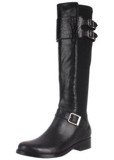Cole Haan Women's Tennley Buckle Knee-High Boot