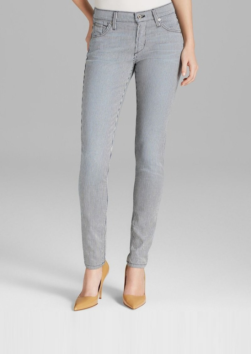 James Jeans - Twiggy Legging in Kingpin Stripe
