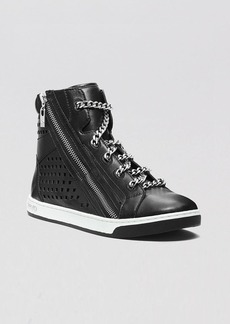 MICHAEL Michael Kors High Top Sneakers - Urban Chain