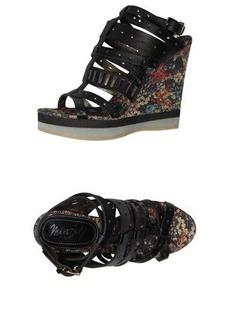 MISS SIXTY - Sandals