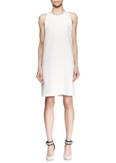 J Brand Ready to Wear Lonsdorf Drape-Back Dress