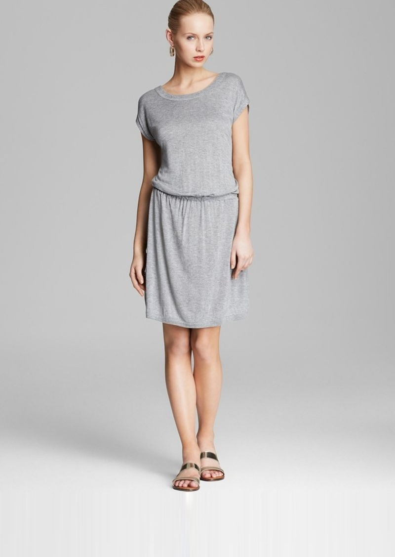 Soft Joie Dress - Cercei Keyhole