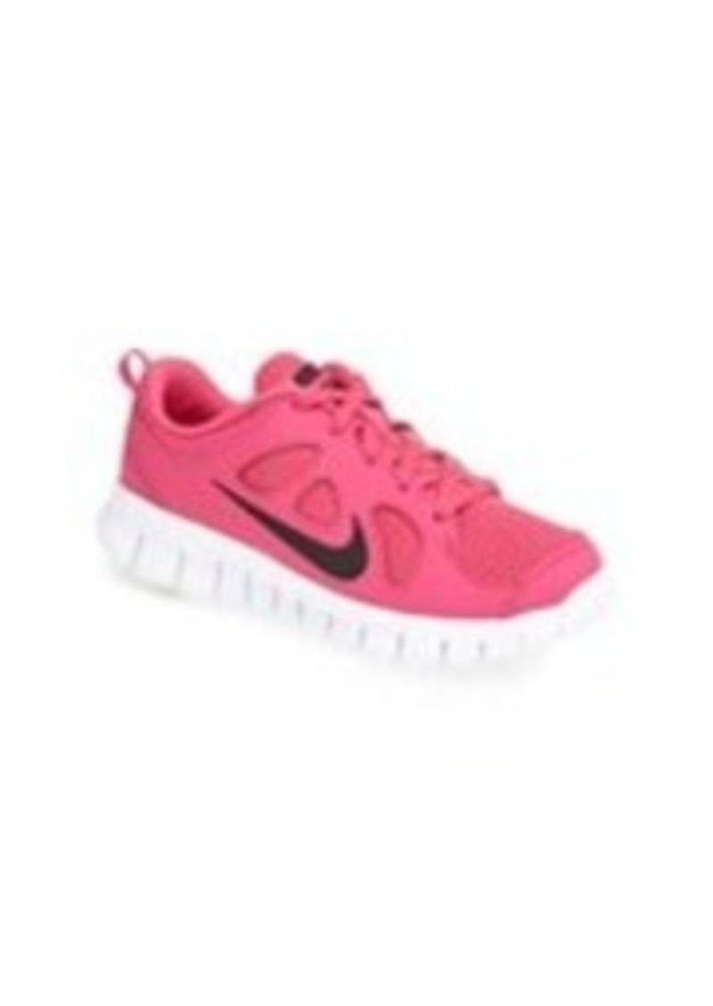 Nike Nike 'Free Run 5.0' Running Shoe (Toddler & Little