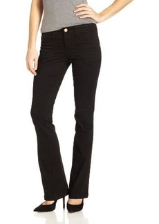 Sanctuary Clothing Women's Sexy Bootcut Globetrotter