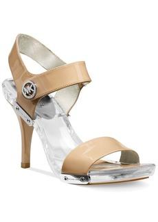 MICHAEL Michael Kors Lani Platform Sandals