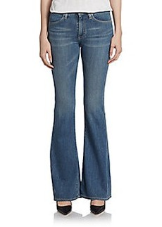 AG Adriano Goldschmied Farrah Bell-Bottom Jeans