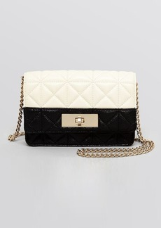 kate spade new york Crossbody - Sedgewick Place Wallet On A Chain