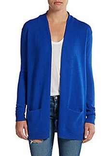 Joie Helida Wool & Cashmere Cardigan