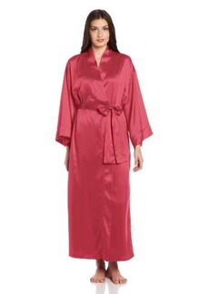 Natori Women's Charmeuse Essential Robe