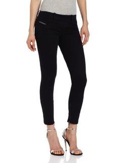 Diesel Women's Grupee-Zip-A Pant