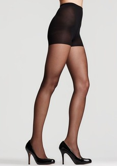 Donna Karan Hosiery - Signature Ultra Sheer Control Top #0B108