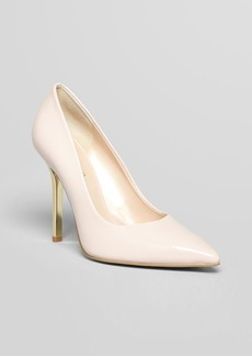 GUESS Pointed Toe Pumps - Neodan