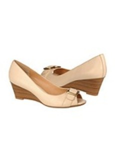 "Naturalizer® ""Harriet"" Peep-toe Wedges"