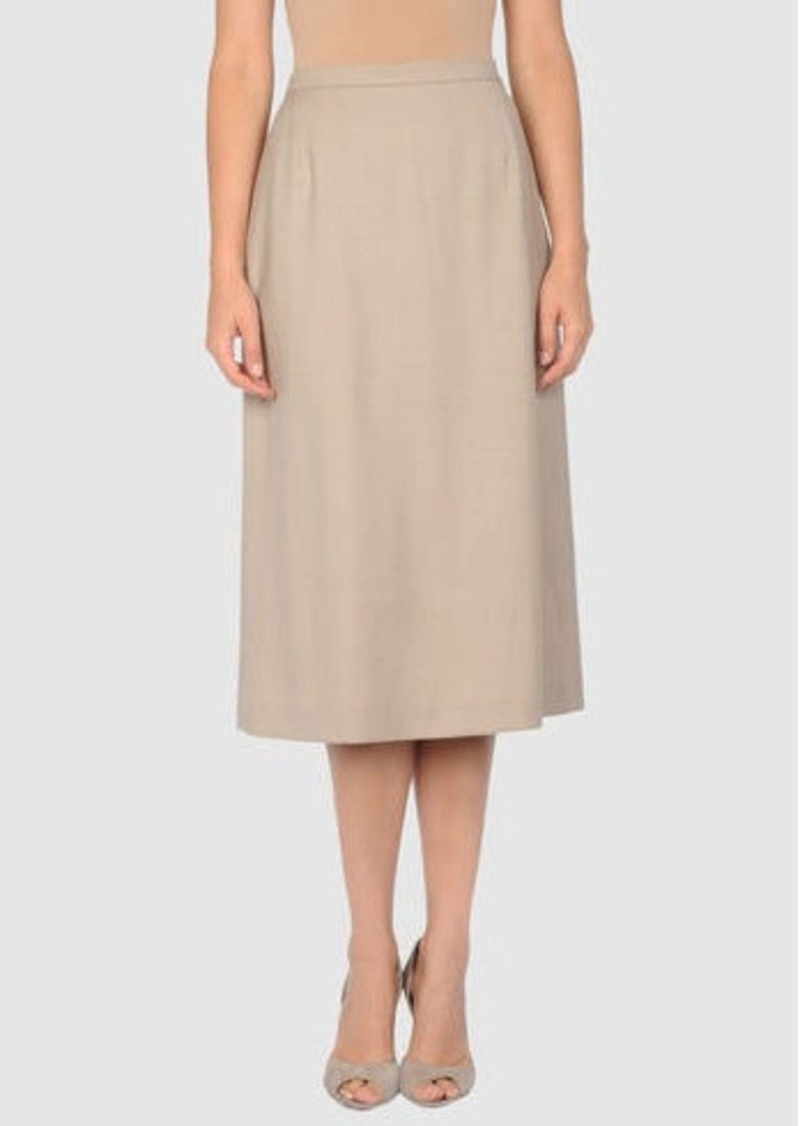 MAX MARA - 3/4 length skirt