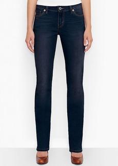 Levi's Petite 529 Curvy-Fit Straight-Leg Jeans, Origin Wash