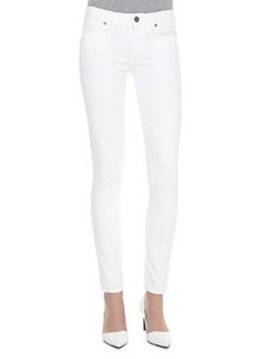 Verdugo Skinny Jeans, Optic White   Verdugo Skinny Jeans, Optic White