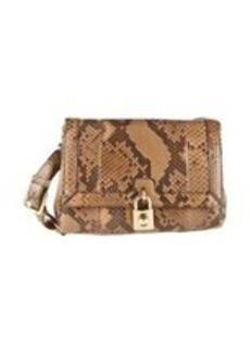 Dolce & Gabbana Python Medium Miss Dolce Bag