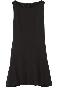 Alice + Olivia Kaya ponte mini dress