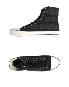 JUICY COUTURE - High-tops