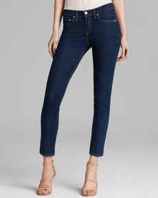 rag & bone/JEAN Jeans - The Capri in Cypress