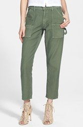 Citizens of Humanity 'Leah' Military Crop Pants