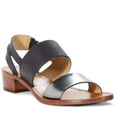 Kenneth Cole Reaction Women's Block Blott Sandals
