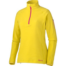 Marmot Flashpoint Half-Zip Pullover Fleece - Women's