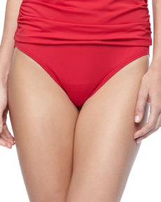 Tommy Bahama Pearl Solids Hipster Bottom