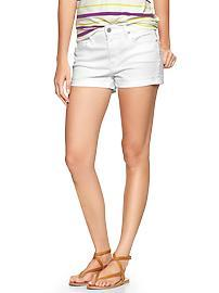 1969 maddie denim shorts