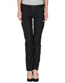 TAVERNITI COUTURE PARIS - Casual pants
