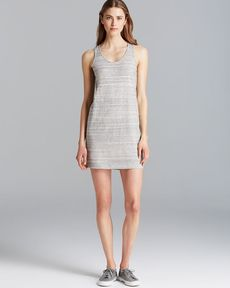 Theory Dress - Wisha Gallabrate