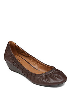 FIBII DEMI WEDGE SHOE