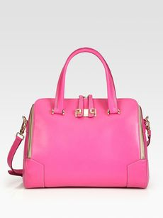 Furla Exclusively for Saks Fifth Avenue Mediterranea Large Shopper