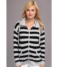 kensie French Terry Jacket KS5P2089