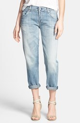 Citizens of Humanity 'Premium Vintage - Skyler' Boyfriend Crop Jeans (Archive)