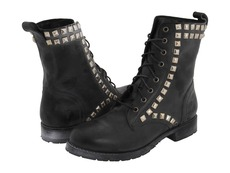 Frye Rogan Stud Lace Tall
