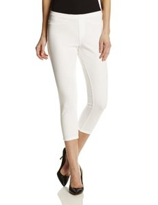 Hue Women's Original Jeans Capri Leggings