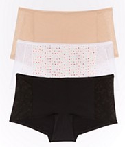 Jockey Light and Airy Boyshort