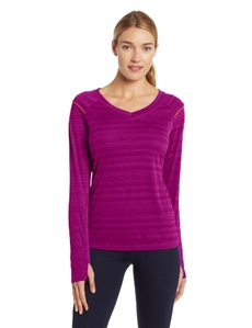 Jockey Women's Pacer Top