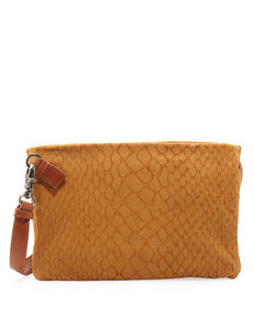 Foley + Corinna Cache Day Cross-Body Bag, Tiger's Eye