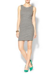 Sanctuary Spring Stripe Bodycon Dress