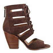 Highland Peep Toe Gladiator Sandals