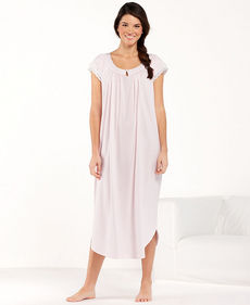Charter Club Collection Long Blend Gown