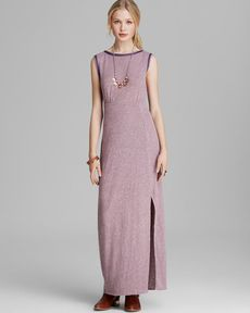 Free People Maxi Dress - Sabrina